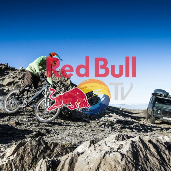 RED BULL TV & EPIC MINUTES